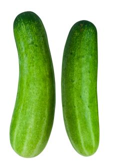 Free Cucumber Royalty Free Stock Photos - 20880648