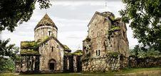 Free Monastery Stock Image - 20880731