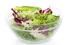 Free Fresh Salad Stock Photos - 20880763