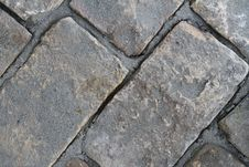 Free Brick Path Stock Photos - 20880843