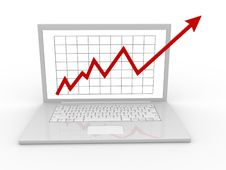 Free Laptop Stock Images - 20881144