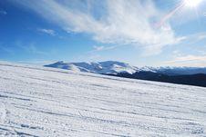 Free Snow Royalty Free Stock Image - 20882796