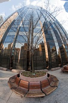 Free Modern Architecture Stock Photo - 20883490