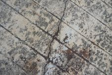 Free Old Cement Floor01 Royalty Free Stock Photography - 20883657