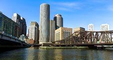 Free Boston Royalty Free Stock Photos - 20883708