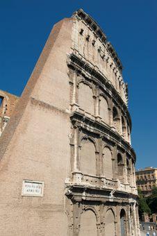 Free Rome C Stock Image - 20883961