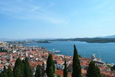 Free Sibenik Royalty Free Stock Photos - 20883968