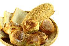 Free Bread Stock Photo - 20884150