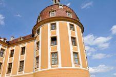 Free Moritzburg Castle, Saxony (Germany) Royalty Free Stock Photography - 20884857