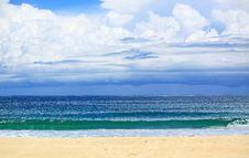 Free Naiharn Beach Phuket,thailand Stock Photos - 20885183