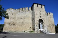 Soroca Gate Royalty Free Stock Images