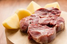 Free Beef Royalty Free Stock Photo - 20889855