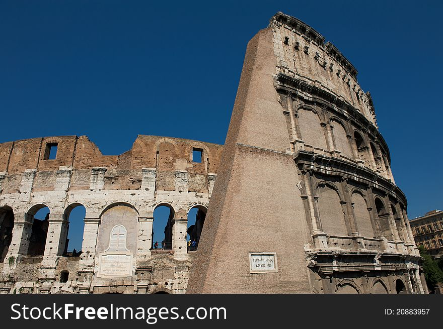 Rome c