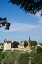 Free Medieval French Village 2 Stock Photos - 20891633