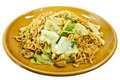 Free Stir-fried Noodles Royalty Free Stock Image - 20897786
