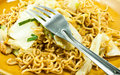 Free Stir-fried Noodles Royalty Free Stock Images - 20897799