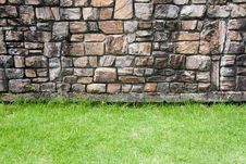 Free Rock Background Royalty Free Stock Image - 20890136