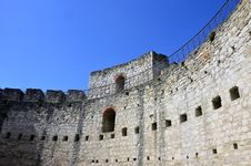 Free Soroca Citadel Stock Photos - 20890823