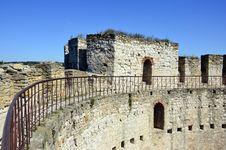 Free Top Citadel Royalty Free Stock Photo - 20891225