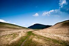 Free Bucegi Mountain Stock Photo - 20891400