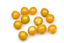 Free Physallis Or Cape Gooseberries Royalty Free Stock Photos - 20891718