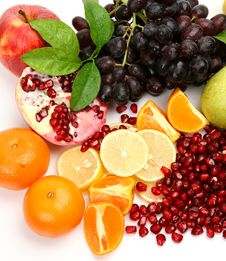 Free Fresh Fruit Stock Images - 20893254