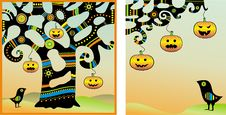 Free Halloween Royalty Free Stock Images - 20893409