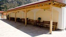 Free Wood Bench Stock Photos - 20893413