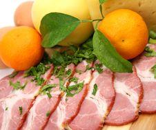 Free Food Stuffs Stock Photo - 20893490