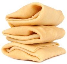 Free Pile Of Stuffed Pancakes Stock Photo - 20893570