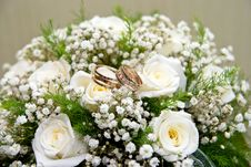 Free Wedding Bouquet Stock Photo - 20893600
