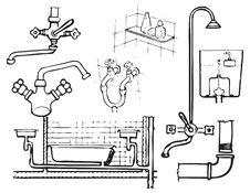 Free Sanitary Engineering Stock Photo - 20897200