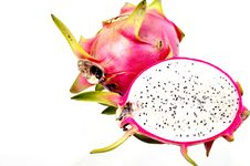 Free Dragon Fruit Royalty Free Stock Photos - 20897738