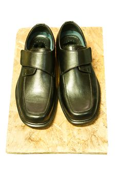 Free Men S Shoes Royalty Free Stock Image - 20897766