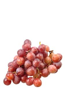 Free Grapes Stock Images - 20897784