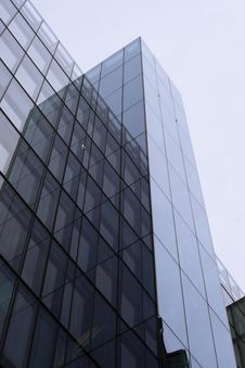 Free Glass Building Royalty Free Stock Photography - 20898427