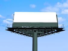 Free Billboard Stock Image - 20898781