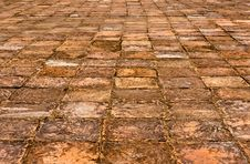 Free Tile Circle Royalty Free Stock Photos - 20899068