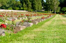 Free Cemetery Stock Images - 20899154