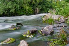 Free River Royalty Free Stock Images - 20899179