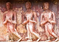 Free Sukhothai Historical Park Royalty Free Stock Image - 20899646