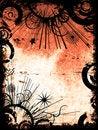 Free Grunge Style Background Stock Image - 2091651