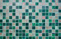 Free Green Cubes Royalty Free Stock Photography - 2094757