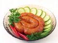 Free Sausage Ukrainian Stock Images - 2096174