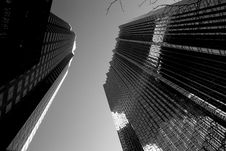 Free Architecture Of Toronto Stock Photos - 2090533