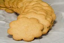 Free Cookies Stock Image - 2093181