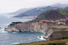 Free Big Sur Stock Photos - 2093183