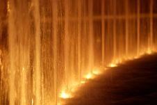 Free Water Fountain Stock Photo - 2095970