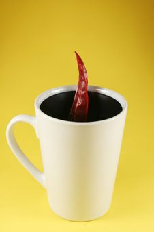 Free Hot Drink Stock Photography - 2096402