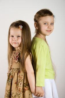 Free Sisters Stock Photos - 2096513